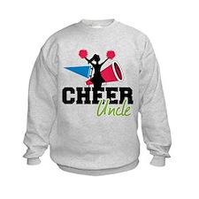 Cheer Uncle Sweatshirt