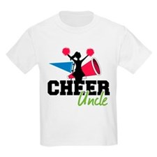 Cheer Uncle T-Shirt