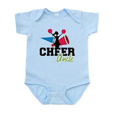 Cheer Uncle Infant Bodysuit