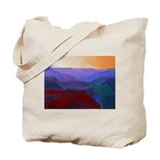 GRAND CANYON AM Tote Bag