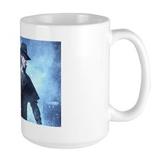 Cold Days Large Mug