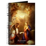 The Annunciation 1665 Journal