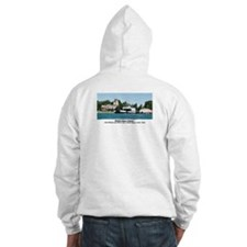 Unique Winery Hoodie