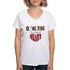 Quilting Shirt
