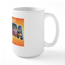 Florida State Greetings Mug
