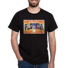 Florida State Greetings T-Shirt