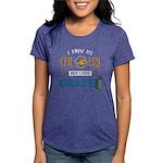 micstand Women's All Over Print T-Shirt