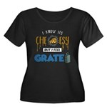 elephant 2 Women's All Over Print T-Shirt
