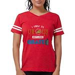 husky Men's All Over Print T-Shirt
