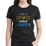 husky Women's All Over Print T-Shirt