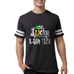 pitbull color Kid's All Over Print T-Shirt
