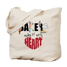 Bakers Tote Bag