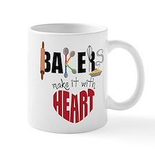 Bakers Mug