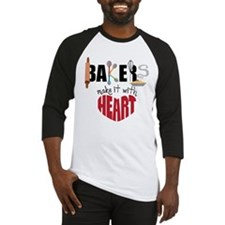 Bakers Baseball Jersey
