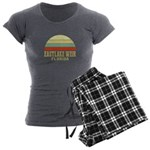 To Snowmobile or Not... Womens Burnout Tee