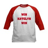 WIN KATELYN WIN Tee