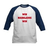 WIN MADELEINE WIN Tee