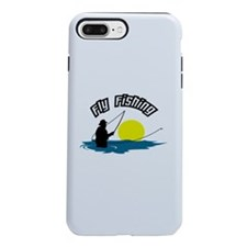 Playful Dolphins iPhone Charger Case