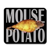 MOUSEPOTATO Mousepad