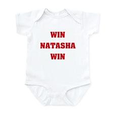 WIN NATASHA WIN Infant Creeper