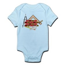 Mason Infant Bodysuit