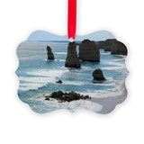 12 Apostles Picture Ornament