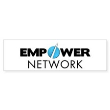 Empower Network Main Bumper Sticker