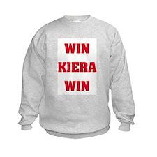 WIN KIERA WIN Sweatshirt