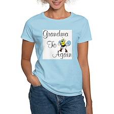 grandmatobeeagain.tif T-Shirt