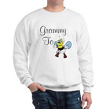 Grammy To Bee Sweatshirt