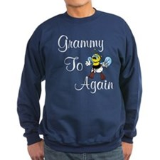 Grammy To Bee Again Sweatshirt