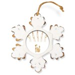 Flower Face 343 Frameless Wall Clock