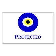 Evil Eye Bumper Stickers