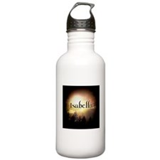 Isabella Twilight Forks Water Bottle