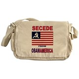 SECESSION Messenger Bag