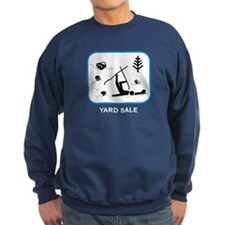 Yard Sale Sweatshirt