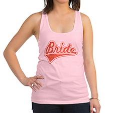 Team Spirit Bride orange transparent.png Racerback