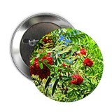 "Rowan berries 2.25"" Button (100 pack)"