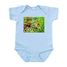 Rowan berries Onesie