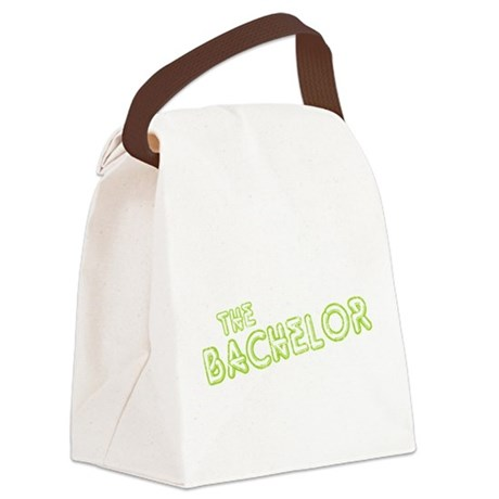 2-The Bachelor Tight.png Canvas Lunch Bag