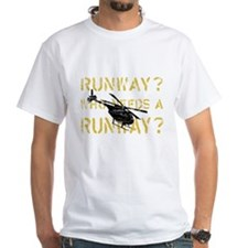 Funny Helicopter Shirt