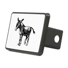 DONKEY - MULE Hitch Cover Mania Humor