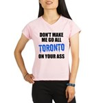 toronto-baseball-blue-black.png Performance Dry T-