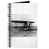 Curtis P-1 Hawk Journal