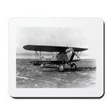 Curtis P-1 Hawk Mousepad