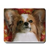 Pretty Papillon Mousepad