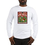 APBA Soccer Long Sleeve T-Shirt