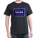 Maine Love T-Shirt