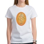 Women's T-Shirt Ganesha