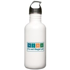 THINK Water Bottle